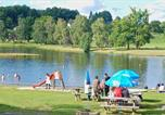 Camping Ambazac - Flower Camping L'Air du Lac-1