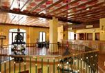 Hôtel Matalascañas - Alegria El Cortijo-4
