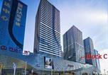 Location vacances Foshan - Nanhai Wanda Apartment-4