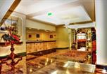 Hôtel Ottaviano - Hotel I Gigli-1