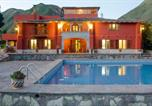 Location vacances Urubamba - Colonial house Sacred Valley In-3