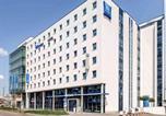 Hôtel Ditzingen - Ibis budget Stuttgart City Nord-1