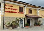 Hôtel Province de Potenza - La Locanda Del Buon Formaggio