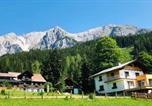 Location vacances Ramsau am Dachstein - Bergkristallhaus-4