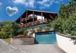 Hôtel Dobbiaco - Garni Ingrid-1