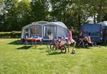 Camping avec Parc aquatique / toboggans Pays-Bas - Camping De Krabbeplaat-3