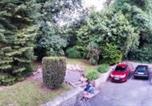 Location vacances Pugny-Chatenod - T2 Hyper centre d'Aix-Les-Bains parking privé-4