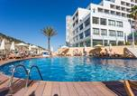 Hôtel Santa Eulària des Riu - Palladium Hotel Cala Llonga - Adults Only-2