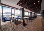 Hôtel Séoul - Tmark Grand Hotel Myeongdong-4