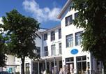 Location vacances Zinnowitz - Haus Strandperle-1