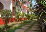 Hôtel Anjuna - Anjuna Beach Resort-2