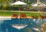 Villages vacances Klon Do - Away Kanchanaburi Dheva Mantra Resort & Spa-1