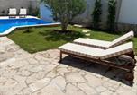 Location vacances Bol - Villa Mediterra Garden & Pool-4
