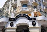 Hôtel Tunis - Majestic Hotel-3