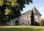 Hôtel Sévignacq - Le Peyret-1