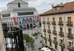 Location vacances Communauté de Madrid - Lotus Opera House-1