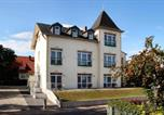 Hôtel Korswandt - Garni Eden Hotels-4