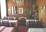 Hôtel Planfayon - Hotel Rawil-Sternen-3