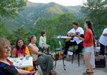 Location vacances Vernet-les-Bains - La Trobada-4