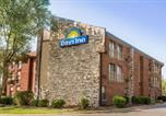 Hôtel Morrisville - Days Inn by Wyndham Raleigh-Airport-Research Triangle Park-2