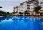 Villages vacances Vung Tàu - Ben Tre Riverside Resort-1