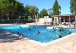 Camping avec Piscine Bormes-les-Mimosas - Camping Parc Valrose-2