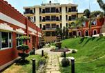 Hôtel Kalaw - View Point Hotel 2