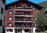 Location vacances Zermatt - Apartment Melezes A Zermatt-1