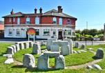 Location vacances Amesbury - Stonehenge Inn-1