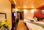 Hôtel Sả Pả - Sa Pa Green Hotel-4