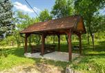 Location vacances Rakovica - Cottage Roja-2