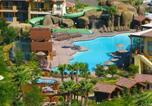 Hôtel Temecula - Welk Resorts San Diego-3