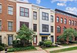 Location vacances Pikesville - Modern Luxury Home with Terrace in Arts District-3