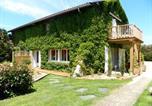 Location vacances Gabarret - Gîtes La Ferme de Monseignon-3