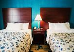 Hôtel Beeville - Three Rivers Inn and Suites - Three Rivers-4