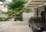 Location vacances Tisno - Apartment Marin-3