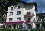 Hôtel Folgaria - Hotel Milano-1