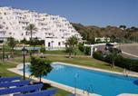 Location vacances Mojácar - 3 Bed Apartment to rent in Mojácar, Spain.-1