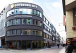 Hôtel Göteborg - Stf Göteborg City Hotel-2