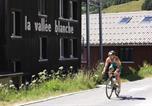 Hôtel Huez - La Vallée Blanche Bikehotel-3