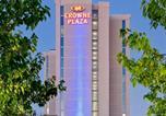 Hôtel Des Plaines - Crowne Plaza Chicago O'Hare Hotel & Conference Center-4