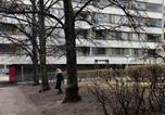 Location vacances Vantaa - Cozy Apartment in Vibrant Kallio Helsinki-2