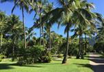 Villages vacances Blacks Beach - Island Gateway Holiday Park-2
