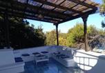 Location vacances Andrano - Villa sul mare Salento-1
