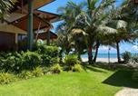 Hôtel Ko Chang - Kaibae Beach Resort-3