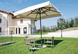 Location vacances Larciano - Holiday Home Dependance-2