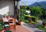Location vacances Camporgiano - B&B Da Franca-1