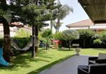 Location vacances Fiumefreddo di Sicilia - Casa Michelangela-1