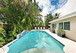 Location vacances Fort Lauderdale - 7th Terrance Florida Home-1