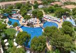 Hôtel Santa Margalida - Zafiro Mallorca & Spa-2